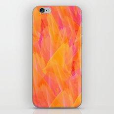 Tulip Fields #105 iPhone & iPod Skin