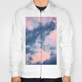 Candy Clouds of Lullaby Hoody