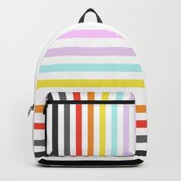 17 Stripes Backpack