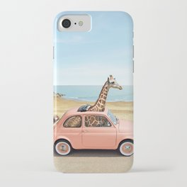 Italy iPhone Case