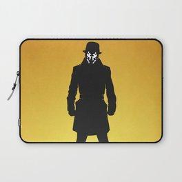 Watchmen Laptop Sleeve