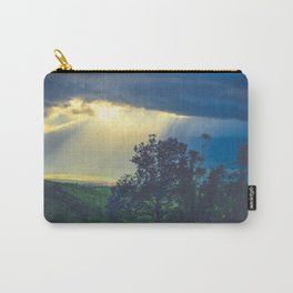 Dream of Mortal Bliss Carry-All Pouch