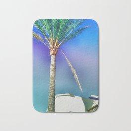Palm Tree Majorca Bath Mat