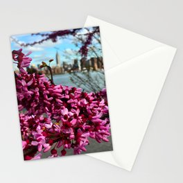 NYC Spring Stationery Cards