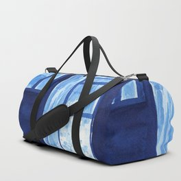 Into the wilderness Duffle Bag