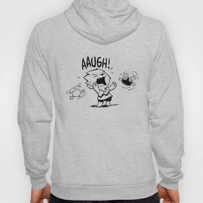 Auugh! Hoody