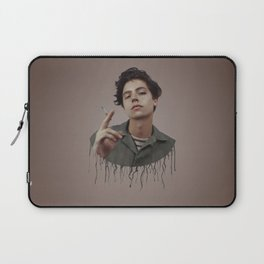 DRIPPING MADNESS Laptop Sleeve