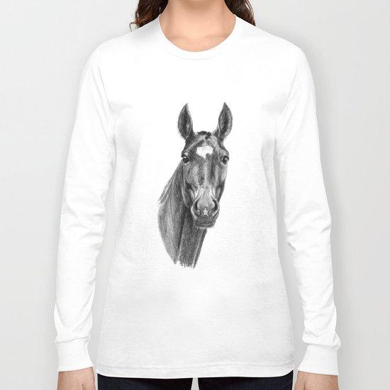 American Horse SK112 Long Sleeve T-shirt
