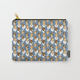 retro fashion Carry-All Pouch