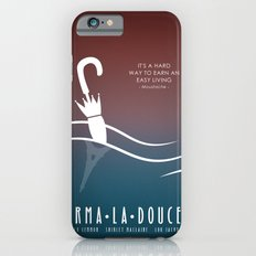 Irma la Douce iPhone 6s Slim Case