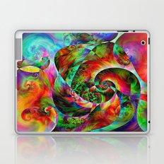 Forever Blind Laptop & iPad Skin