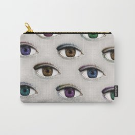 I ONLY HAVE EYES FOR YOU Carry-All Pouch