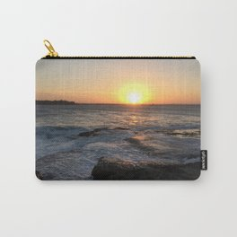 Beautiful sunset at La Perouse, Sydney, Australia Carry-All Pouch