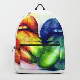 Taste my color Backpack