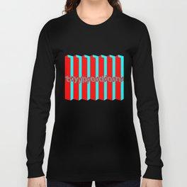 typodon full Long Sleeve T-shirt