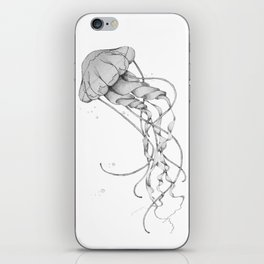 Sketchy Jelly iPhone Skin