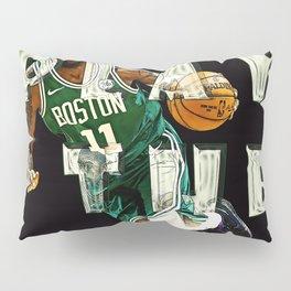 basketball star Pillow Sham
