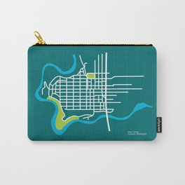 West Central, Spokane Carry-All Pouch