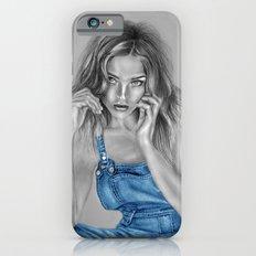 + LOST + iPhone 6s Slim Case