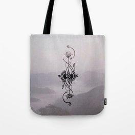 MyTribe Tote Bag