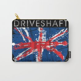 Driveshaft Carry-All Pouch