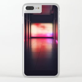 Radient Clear iPhone Case