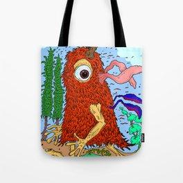 The Sighting Tote Bag