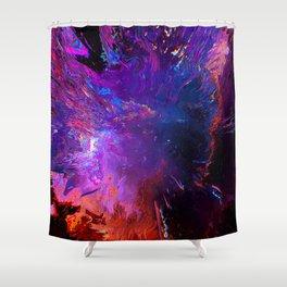 LĖM Shower Curtain