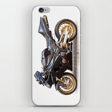 Kawasaki Ninja iPhone & iPod Skin