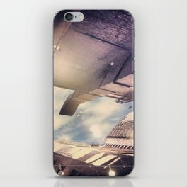 Sky on the Ceiling iPhone Skin
