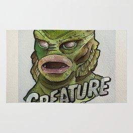 Creature Rug