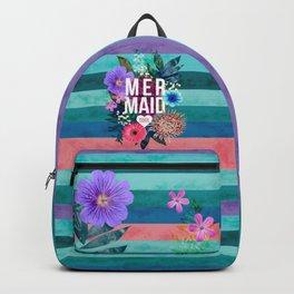 Mermaid Soul <3 Backpack