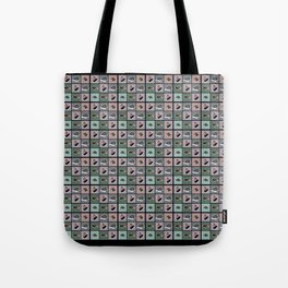 Vultures Tote Bag