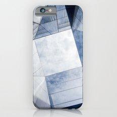 Atoms iPhone 6s Slim Case