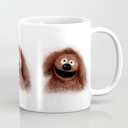 Rowlf, The Muppets Coffee Mug