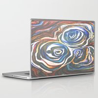 maps Laptop & iPad Skins featuring Maps  by Anne Powers