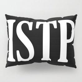 ISTP Pillow Sham