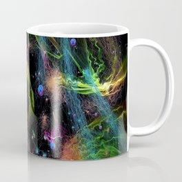 Pattern 34 Coffee Mug