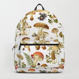 Mushroom Dreams Backpack