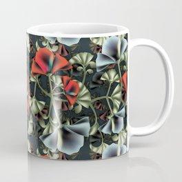 flores misteriosas Coffee Mug