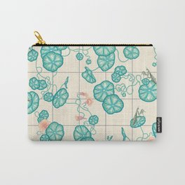 Dream spring is coming. Carry-All Pouch