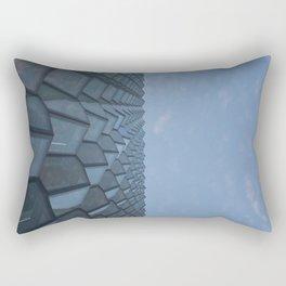 Harpa Rectangular Pillow