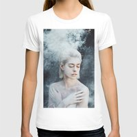 illusion T-shirts featuring Illusion by Jovana Rikalo