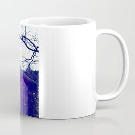 woodland 6 Coffee Mug