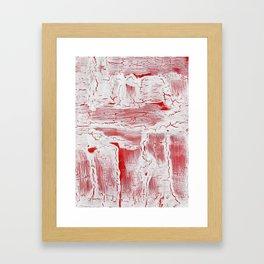 Abstract Artwork Colourful #9 Framed Art Print