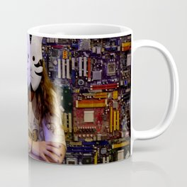 The Fix Coffee Mug