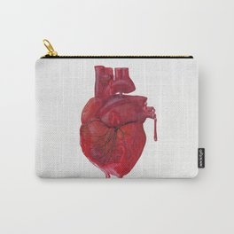 Drink from the Heart Carry-All Pouch