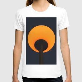 Pattern Lamps T-shirt