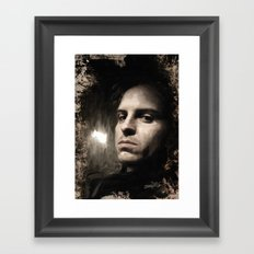Andrew Scott Framed Art Print
