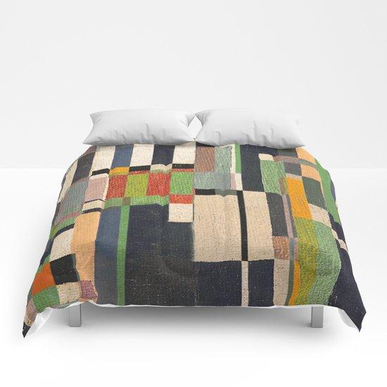 Paralelos Comforters